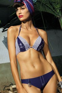 Panama AL-23/HO swimsuit two-piece, Etna