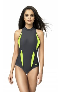 Aqua II swimsuit piece, Gwinner
