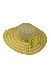 003 summer hat yellow 867, Others
