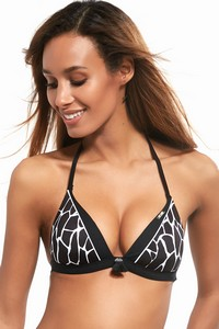Krisline Amy bra bathing bustier push up