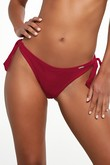 Krisline Beach briefs bikini bathing-bordeaux