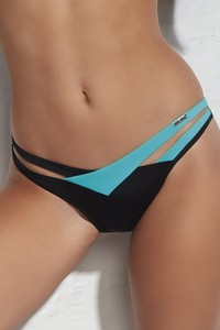 Krisline Laguna briefs bikini bathing