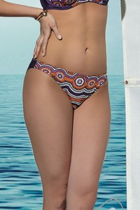 Mozaica panties briefs swim, Krisline