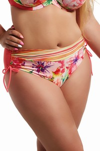 Papaya briefs swim midi women's, Krisline