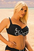 Drops soft bra bathing soft, Krisline