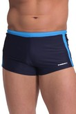 Boxer shorts swim men's, BD351, Sesto Senso
