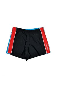 Kąpielówki 633 boxer shorts - for boys young, Sesto Senso